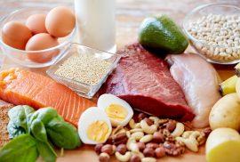 Daging Sumber Protein Tinggi untuk Anak