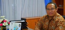 dr. Arief Budiyanto, Ph.D, Sp.KK(K)