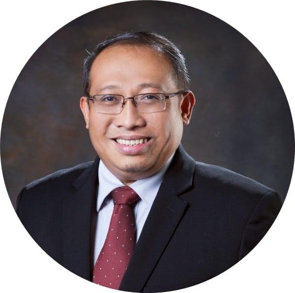 dr. Arief Budiyanto, Ph.D.Sp.KK(K)