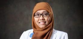 dr.Tika Prasetiawati,Sp.KJ