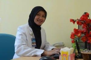 drg. Yunita Widiastuti Dokter Gigi RS UGM
