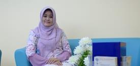 Melina Dian Kusumadewi, S.Psi., M.A., Psikolog