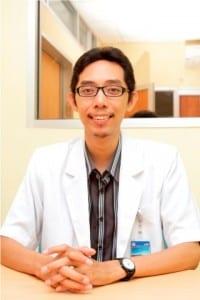 Rehabilitasi Medik RSA UGM